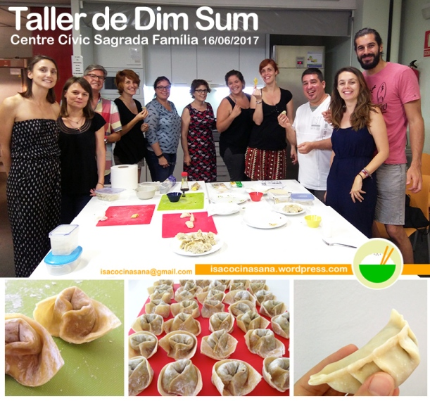 Grupo_DimSum_SagradaFamila